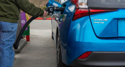 Why you should consider a hybrid car