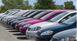 Tips for buying a car at sale time
