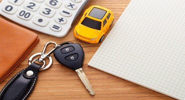 How does car finance work?