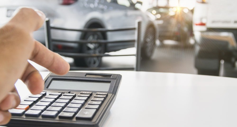 How to set a budget for purchasing your next car