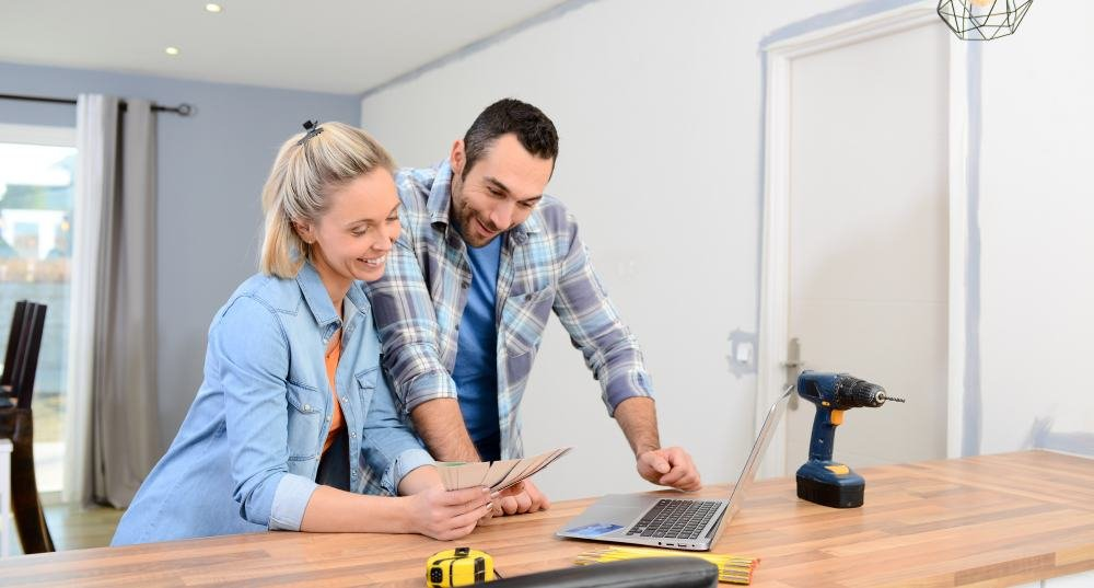 Budgeting tips when renovating