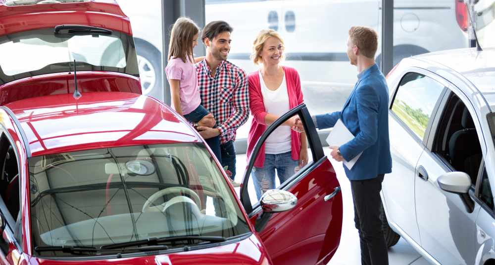 5 tips to negotiate the best car price with a dealer