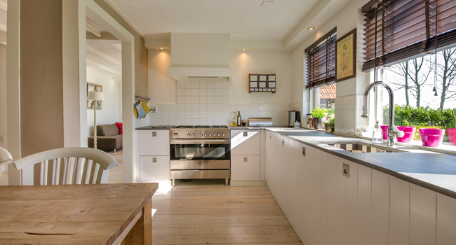 How much does a kitchen renovation cost?