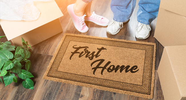 Buying your first home: How to get your finances in order