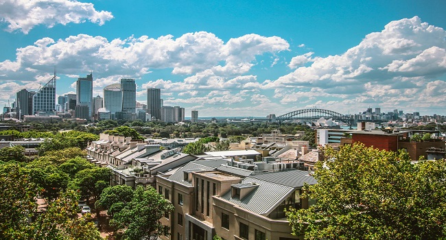 Rental vacancies down across capital cities