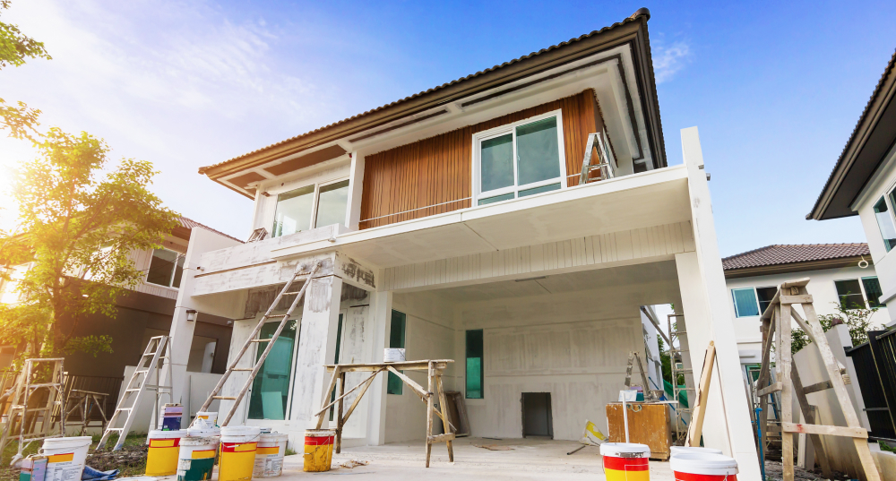 How to take advantage of the $25k HomeBuilder grant