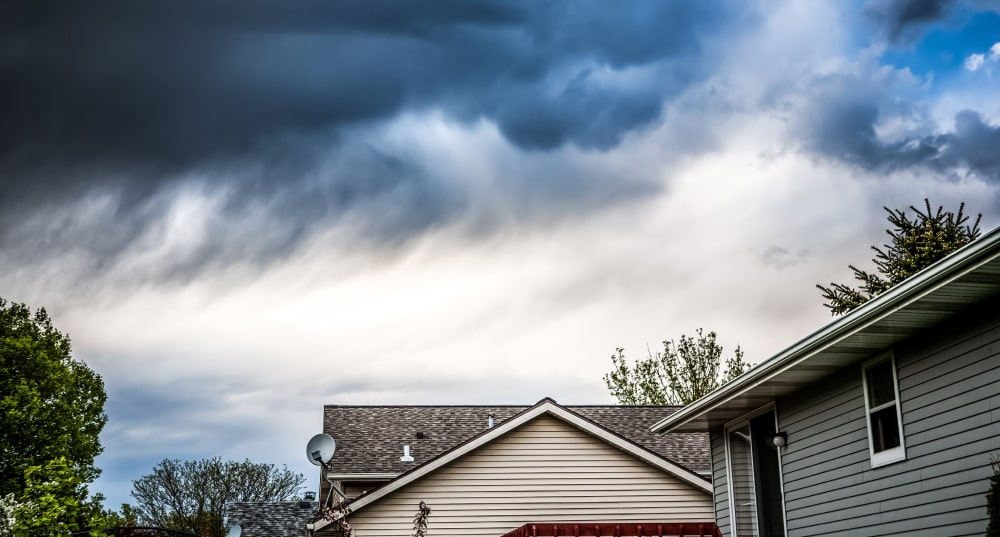Home improvements to prepare for storm season