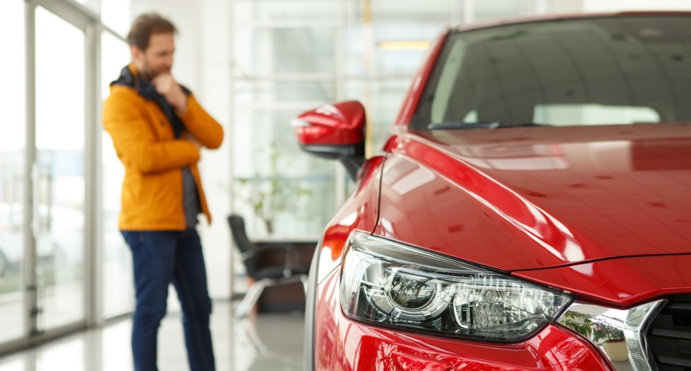 Is it worth it to refinance your car loan?
