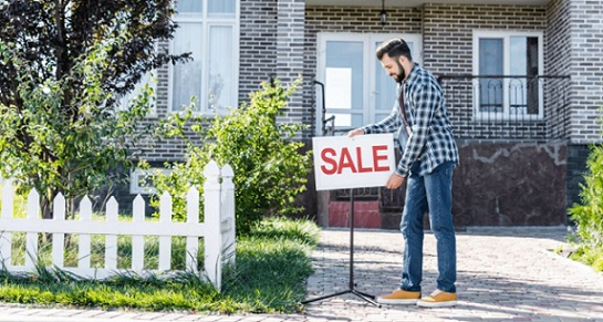 What happens to your home loan when you sell your house?