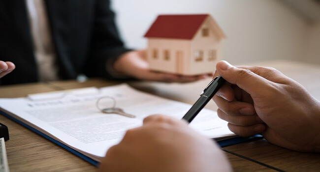 What happens at the end of your home loan's fixed term?