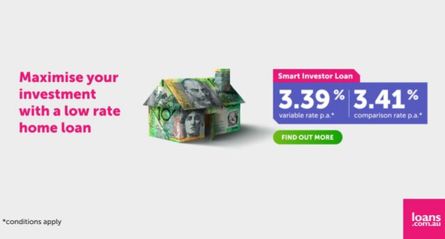 loans.com.au launches new investor loans