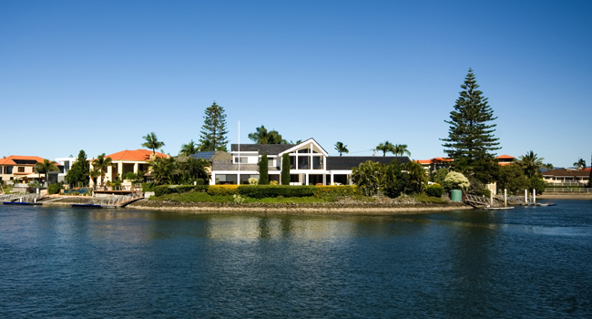 What to consider before buying waterfront property