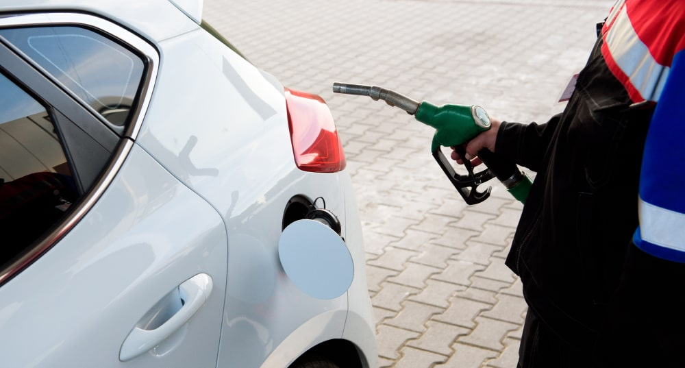 Fuel price predictions for summer