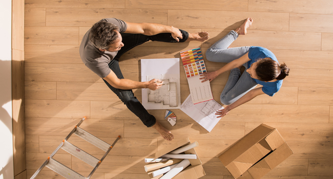 Tips for buying a house that needs renovation