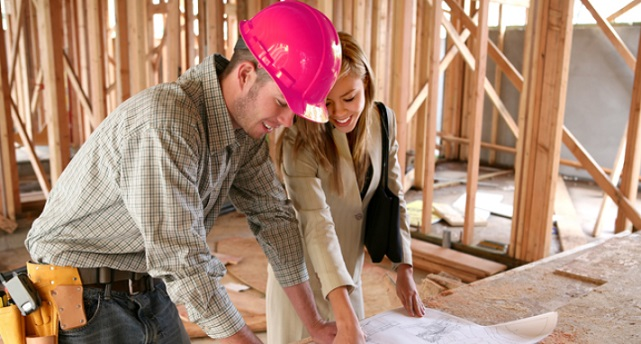 Top tips for selecting and engaging a builder