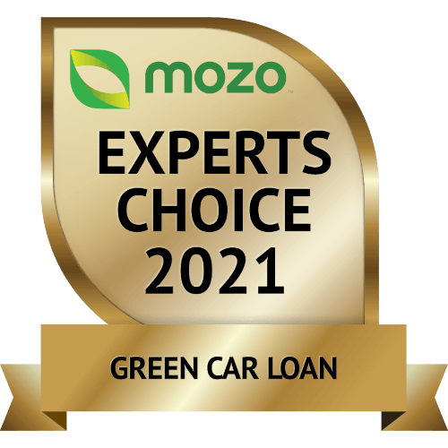 Expert's Choice for Green Car Loan