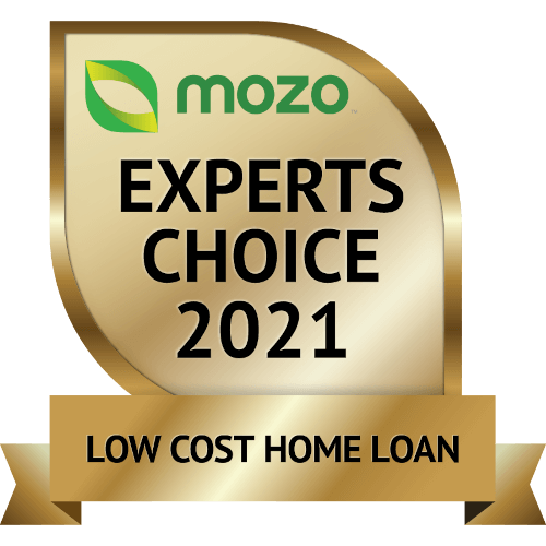 Expert's Choice for Low Cost Home Loan